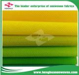 Ecologico riciclare il prodotto non intessuto di Spunbonded per i sacchetti non tessuti