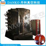 Вакуумные машины для Metallizing стеклянный сосуд, изделия из стекла ремесла