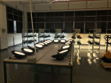 競争価格100Wの産業改装ランプの据え付け品UFO LED高い湾ライト