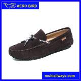 Chaussures des loisirs des hommes britanniques de type