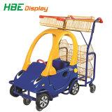 Supermarché Kids Toy Panier Le panier pour les enfants