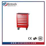 Gabinete portátil de venda quente do rolo da caixa de ferramentas