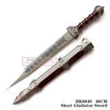 Короткое украшение 46cm HK8840 дома шпаги гладиатора