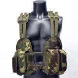 La mode militaire gilet léger d'engrenage à chevrons veste tactique