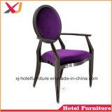 대중음식점을%s 나무 또는 철 또는 알루미늄 식사 의자 또는 연회 또는 호텔 또는 결혼식 또는 침실 또는 홀