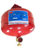 Extinguidor suspendido Hfc227ea directo de la lucha contra el fuego de la fuente 10L20L30L40L de la fábrica