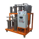 Usines de biodiesel de la Chine purificateur d'huile de cuisson Machine