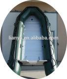 Bateau de sauvetage gonflable de Liya 2-6.5m à vendre