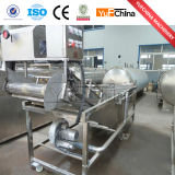 Chaîne de production de pommes chips de prix usine/machines congelées de pommes frites