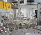 Ligne remplissante pure faite à l'usine de machine de remplissage de l'eau