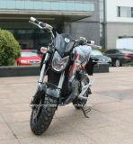 Scimmia elettrica classica del motociclo