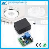 регулятор Kl-K103X канала 433MHz DC12V 1 дистанционный для света СИД