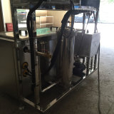 大量の産業超音波洗剤または超音波清浄装置か超音波清浄機械