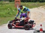 Commerce de gros de nouvelles mises à niveau Kids Go Kart électrique 48V pour la vente