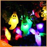 l'indicatore luminoso solare della stringa dello spettro 50LEDs per la casa del giardino Parties la decorazione