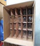 Glaswasser-Rohr-Huka-Recycler Shisha rauchendes Shisha Glasrohr