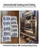 Sell inteiro muitos tipos do saco que fazem a máquina, 1-100g petróleo, saco de chá/açúcar/máquina embalagem do tempero, selagem de 3 lados