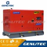 Cummins 4BTA3.9-G2の電気50のKwの無声発電機