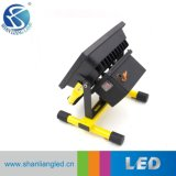 10W-50W SMD/COB LED Rechargeable & Portable& Waterproof Flood Light/LED Working Light