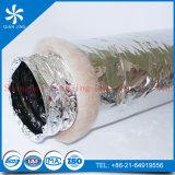 Isolierungs-flexible Leitung des Polyester-R0.6 mit Aluminiumüberzug-Schicht