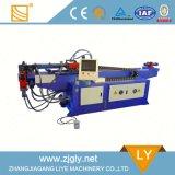 Dw50cncx2a-1s azul tubo automática máquina de doblado con eje 1