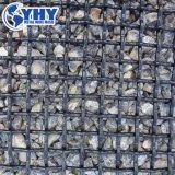 Los paneles de acoplamiento de la pantalla de la coctelera de la pizarra del acero inoxidable para el tamizado de la arena