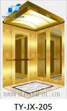 De Lift van het Huis van Toyon voor Tractie