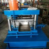 Profil-Metalpurlin-Rolle der Qualitäts-C, die Maschine bildet
