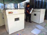 Incubatrice automatica piena dell'uovo del pollo di Hhd da vendere (YZITE-9)