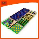 子供および大人のためのMichの屋内練習の跳躍装置