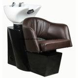 De draagbare Stoel van de Salon van het Haar van de Stoel van de Eenheid van de Shampoo van het Bassin van de Was