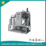 Chongqing에서 황금 기본적인 기름 공장에 Lushun 상표 기름 치료 시스템 개심자 검정 기름. 중국