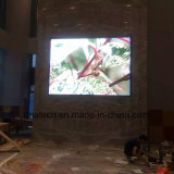 Indoor High Resolutions P2.5 MDS Full Color Metal/Aluminum Advertizing Media Display LED Screen