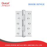 Toebehoren 4 Duim 3.0mm/3.5mm van de deur 4bb de Scharnier van het Roestvrij staal van het Uiteinde voor de Deur & het Kabinet van het Metaal