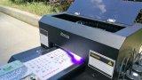 고품질 저가 UV 평상형 트레일러 인쇄공, A4 UV LED 인쇄공