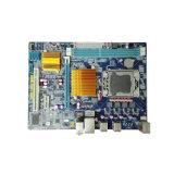 X58 placa madre del soporte DDR3 ATX del chipset LGA 1366