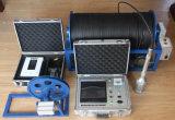 La macchina fotografica del martello di orientamento di memoria per giù fora gli strumenti di indagine