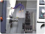Решение при послепродажном обслуживания высокоточный токарный станок с ЧПУ станок