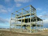 Prefabricated 가벼운 강철 프레임은 아프리카를 위한 창고를 구축한다