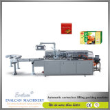 Macchina imballatrice della polvere della casella di carta del sigillatore automatico della scatola