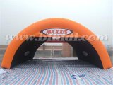 Aufblasbares Garage-Zelt, aufblasbares Abdeckung-Zelt, aufblasbares Tunnel-Zelt für Verkauf K5058