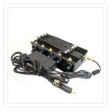 Fahrzeug GPS-Signal-Hemmer, Fahrzeugbomben-Stauen zellular und GPS