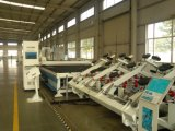 チーナンParker自動CNCのガラス打抜き機
