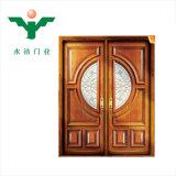 2018 Ontwerp van de Deur van het Comité van de Deur van Alibaba China van nieuwe Producten het Houten