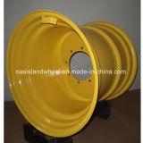 Borde de acero de la rueda para el neumático de la silvicultura (Dw25X26)