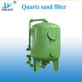 물 처리를 위한 수영풀 모래 필터