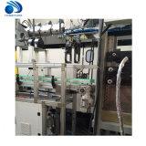 Plastiksalz-Schüttel-Apparatflaschen-Strangpresßling-Schlag-formenmaschine