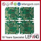 전자공학 대쉬보드를 위한 회로판 PCB 제조자
