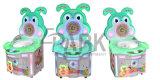 娯楽ボブのウサギのギフトのゲームのおもちゃの自動販売機