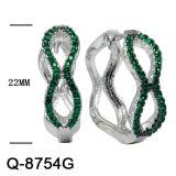 새로운 디자인 금관 악기 보석 귀걸이 공장 Hotsale